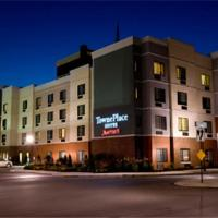 TownePlace Suites by Marriott Williamsport, hotel in Williamsport