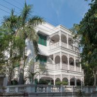 Villa 33, hôtel à New Delhi (Hauz Khas)