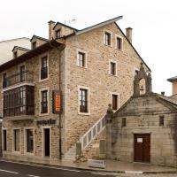 Hostal Raices, отель в городе Пуэбла-де-Санабрия