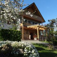 Ferienhaus Zotter, Hotel in Feldbach