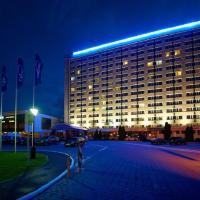 Orbita Hotel, hotell sihtkohas Minsk