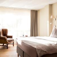 Parkhotel Langenthal, hotel in Langenthal