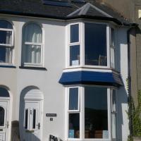 Morannedd Bed and Breakfast, hotel in Criccieth
