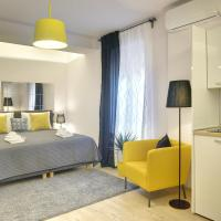 D&A Center Apartments with FREE Parking