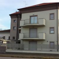 Residence Luna di Monza, hotell i Monza