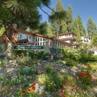 Mountain Retreat Resort, a VRI resort, hotel in Arnold