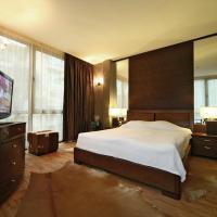 Hotel City Pleven, hotel in Pleven