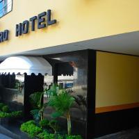 Hotel Brigadeiro, ξενοδοχείο στο Σάο Πάολο