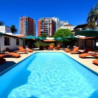 Hotel Concorde, hotel en Punta del Este