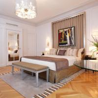 Majestic Hotel Spa - Champs Elysées