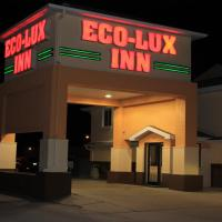 Eco-Lux Inn Norfolk