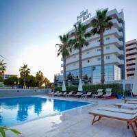Sea Lion Hotel, отель в Монтесильвано