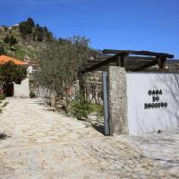 Casa do Escoivo, hotel em Loivos da Ribeira