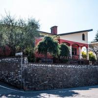 Villa Maccioni, hotel in Monsummano Terme