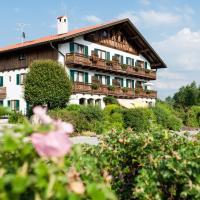 Parkhotel Living, hotel en Bad Bayersoien