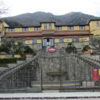 Hotel Al Palazzetto Set Fair, hotell i Ospedaletto d'Alpinolo