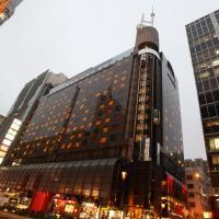 Prudential Hotel, hotel en Hong Kong