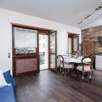 Monteverde Family Apartment with free garage