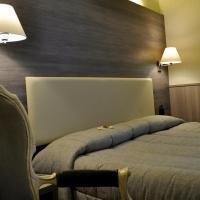 Hotel Est Piombino, отель в Пьомбино