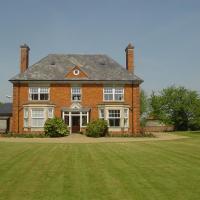 Furtho Manor Farm, hotel in Milton Keynes