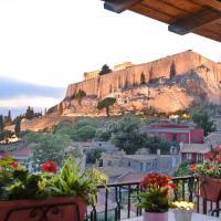 Hotel Byron, hotell i Aten