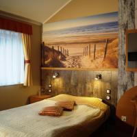 Hotel Oberża pod Turbotem – hotel w Redzie