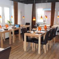 Hotel Brandaris - nur für Erwachsene, Hotel in Langeoog