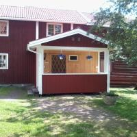 Dränggårdens Stuga på Genuin Rättviksgård