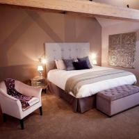 The Tickled Trout, hotel in East Barming