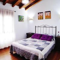 Hotel el Rincon de Yaxu, hotel in Vidiago