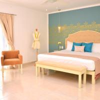Unic Design Hotel - 5th Avenue, hotel en Playa del Carmen