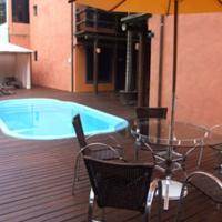 Pousada Dona Laura, hotel em Morretes