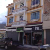 Samana Hostal, hotel em Otavalo