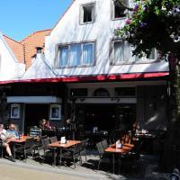 `t Wapen van Terschelling, hotel in Midsland
