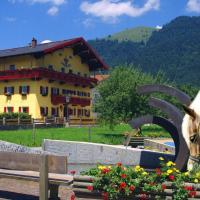 Reitanlage Dagnhof, hotel in Walchsee