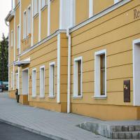 Městské Kulturní Centrum Fulnek, hotel in Fulnek