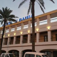 Hotel Bahía, hotel in La Savina