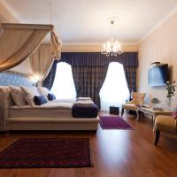 Hotel Actum, hotel in Kranj