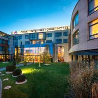 Cork International Hotel, hotel near Cork Airport - ORK, Cork