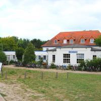 Hotel Heiderose auf Hiddensee, hotel in Vitte