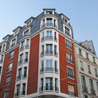 Pick A Flat's Apartment in Saint Michel - rue du Sommerard