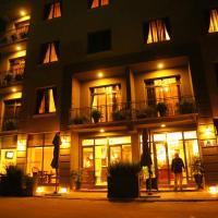 Bagy Hotel and Resort, hotel near Addis Ababa Bole International Airport - ADD, Addis Ababa
