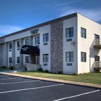 Brinton Hotel & Suites, hotel in Concordville