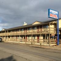 Stagecoach Inn Motel, hôtel à Molalla