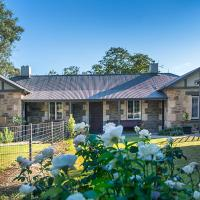 Stoneleigh Cottage Bed and Breakfast, hotel in Angaston