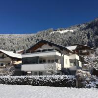 Appartement Tamara, hotel in Ramsau im Zillertal