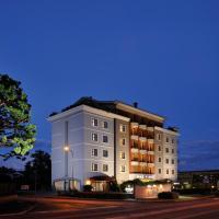 Poli Hotel, hotel San Vittore Olonában