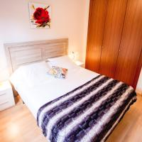 Apartaments Ashome, hotel in Canillo