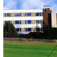 Volda Turisthotell, hotel in Volda