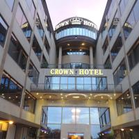 Crown Hotel Juba, hotel em Juba